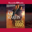 Against the Odds MP3 Audiobook