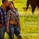 The Lawman's Promise: Buttermilk Valley, Book 2 (Unabridged) MP3 Audiobook