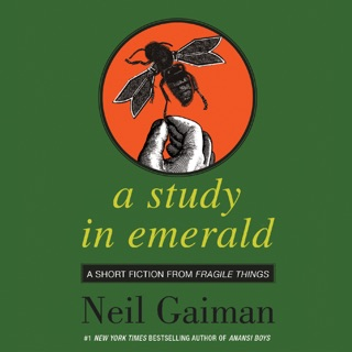A Study in Emerald E-Book Download