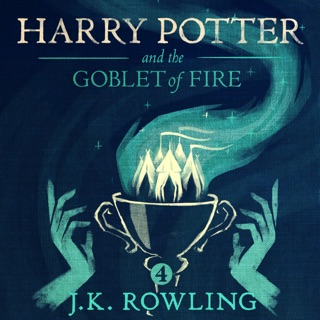 Harry Potter and the Goblet of Fire MP3 Download