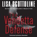 The Vendetta Defense MP3 Audiobook