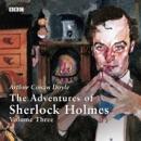 Adventures Of Sherlock Holmes, Volume 3 MP3 Audiobook