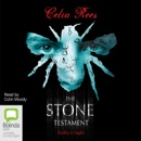 The Stone Testament (Unabridged) MP3 Audiobook
