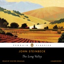 The Long Valley (Unabridged) MP3 Audiobook