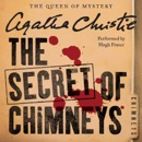 The Secret of Chimneys MP3 Audiobook