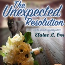 The Unexpected Resolution: Jolie Gentil Cozy Mystery Series, Book 10 (Unabridged) MP3 Audiobook