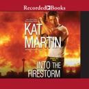 Into The Firestorm MP3 Audiobook
