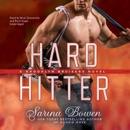 Hard Hitter MP3 Audiobook