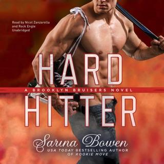 Hard Hitter E-Book Download