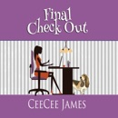 Final Check Out: An Oceanside Mystery, Book 3 (Unabridged) MP3 Audiobook