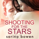Shooting for the Stars: Gravity, Book 3 MP3 Audiobook