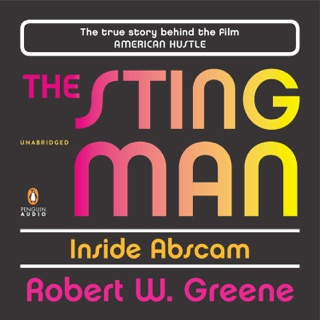 The Sting Man: Inside Abscam (Unabridged) E-Book Download