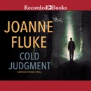 Cold Judgment MP3 Audiobook