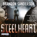 Steelheart MP3 Audiobook