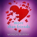 More Than Friends: Friends (Unabridged) MP3 Audiobook