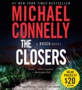 The Closers MP3 Audiobook