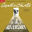 The Secret Adversary MP3 Audiobook