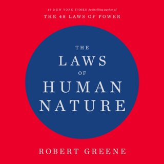 The Laws of Human Nature (Unabridged) MP3 Download