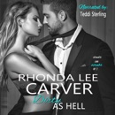 Dirty as Hell: Studs in Scrubs, Book 2 (Unabridged) MP3 Audiobook