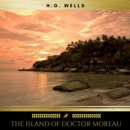 The Island of Doctor Moreau MP3 Audiobook