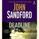 Deadline (Unabridged) MP3 Audiobook