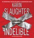 Indelible (Abridged) MP3 Audiobook