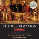 The Reformation: A History MP3 Audiobook