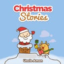Christmas Stories: Christmas Bedtime Stories for Kids and Funny Christmas Jokes (Unabridged) MP3 Audiobook