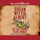 The Last Chance Olive Ranch MP3 Audiobook