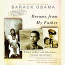 Dreams from My Father: A Story of Race and Inheritance (Abridged) MP3 Audiobook