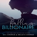 Falling for the Billionaire: One Night Stand, Book 5 (Unabridged) MP3 Audiobook