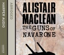 Guns of Navarone (Abridged) MP3 Audiobook