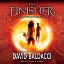 The Finisher: Vega Jane, Book 1 MP3 Audiobook