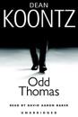 Odd Thomas: An Odd Thomas Novel (Unabridged) MP3 Audiobook
