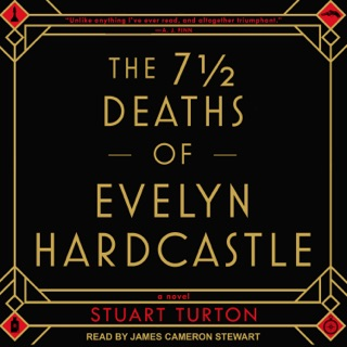The 7 ½ Deaths of Evelyn Hardcastle MP3 Download