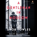 Download A Gentleman in Moscow: A Novel (Unabridged) MP3