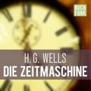 Die Zeitmaschine (Ungekürzt) MP3 Audiobook