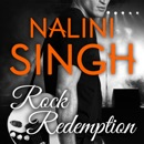Rock Redemption MP3 Audiobook