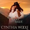 The Irish Bride: Central City Brides, Book 3 (Unabridged) MP3 Audiobook