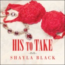 His to Take MP3 Audiobook