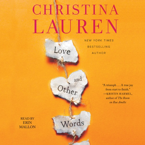 Love and Other Words (Unabridged) Listen, MP3 Download