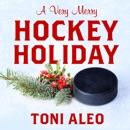 A Very Merry Hockey Holiday MP3 Audiobook