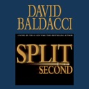 Split Second MP3 Audiobook