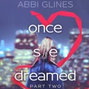 Once She Dreamed: Part Two (Unabridged) MP3 Audiobook