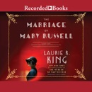 The Marriage of Mary Russell: A short story featuring Mary Russell and Sherlock Holmes MP3 Audiobook
