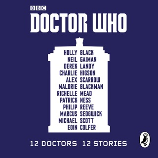 Doctor Who: 12 Doctors 12 Stories E-Book Download