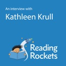 An Interview With Kathleen Krull MP3 Audiobook