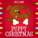 Puppy Christmas: Christmas Stories for Kids, Christmas Jokes, Puzzles, Activities, and More! (Children Christmas Books) (Unabridged) MP3 Audiobook