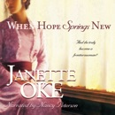 When Hope Springs New MP3 Audiobook