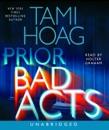 Prior Bad Acts (Unabridged) MP3 Audiobook